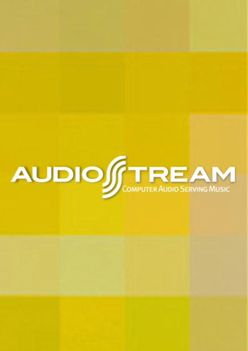 Audio Stream