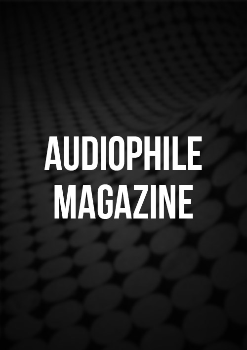 Audiophile Magazine