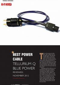 Blue Power HFW