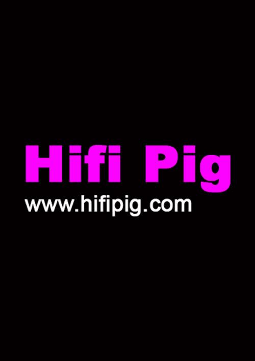 HiFi Pig