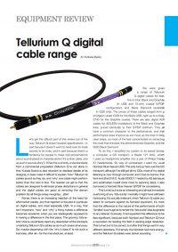 HiF Plus TQ Digital Cable Range