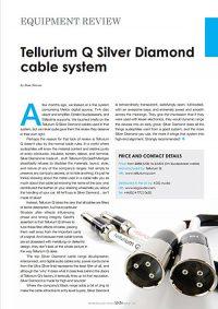 HiFi Plus Silver Diamond