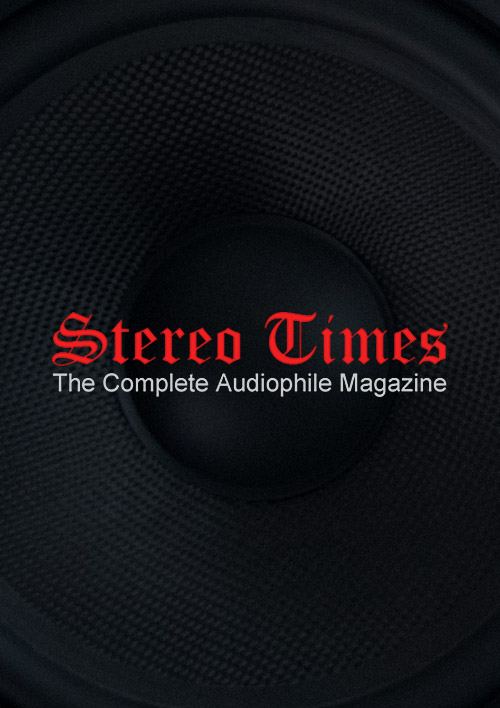 Stereo Times