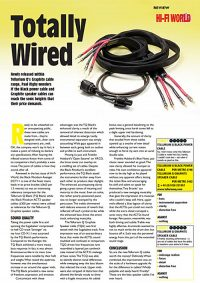 Totally Wired