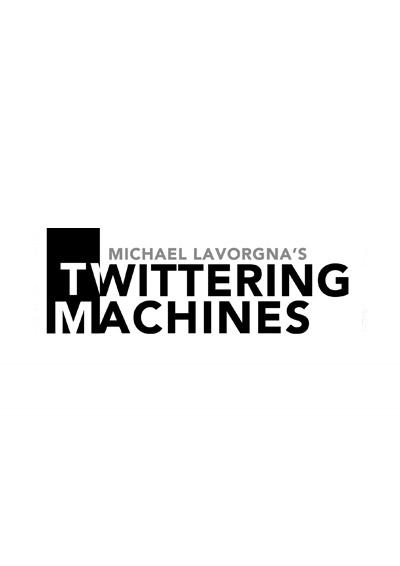 Twittering Machines