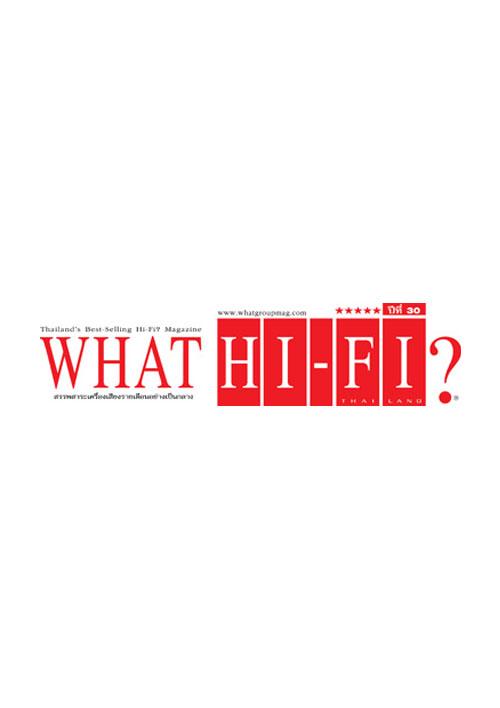 What HiFi (Thailand)